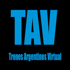 Trenes Argentinos Virtual