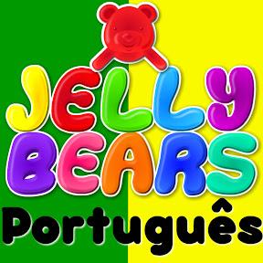 Jelly Bears Português