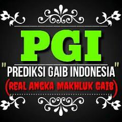PREDIKSI GAIB INDONESIA