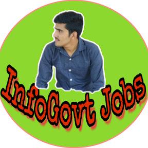 Info Govt Jobs