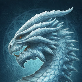 Harry The Ice Dragon