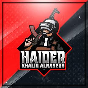 Haider khalid alnasery