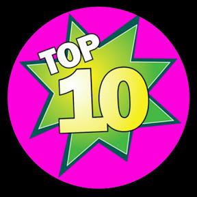 TOP10 WORLDWIDE