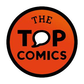 The Top Comics