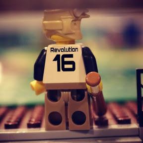 Brick Revolution