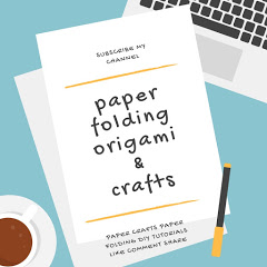 Paper Folding Origami & Crafts