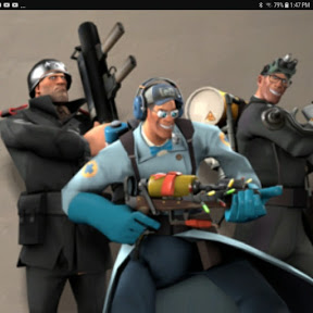 Team Fortress 2 MEDIC!