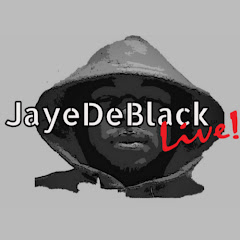 Jaye De Black Livestreams 2