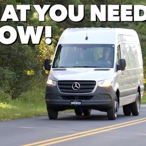 Mercedes-Benz Sprinter - Topic