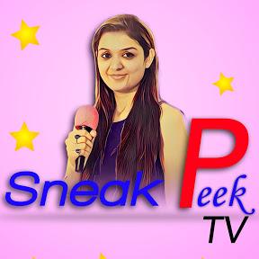 sneak Peek TV
