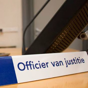 Officier van Justitie OVJ