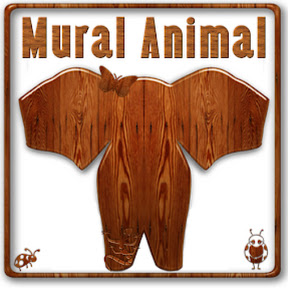 Mural AnimalBlog