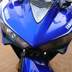 Aggressive Rider