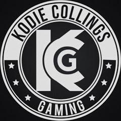 KCG - Kodie Collings Gaming
