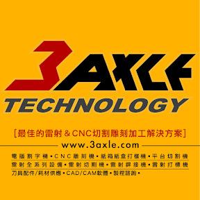 台灣三軸科技公司雲端平台