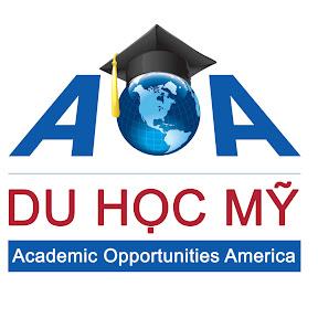 Du Học Mỹ AOA