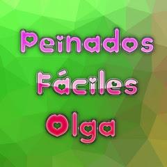 Peinados Fáciles Olga