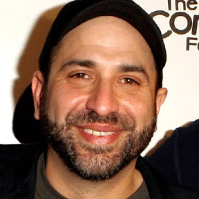 Dave Attell - Topic