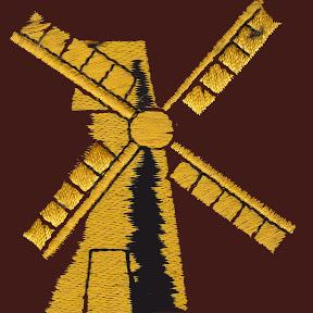 Rushden Windmill