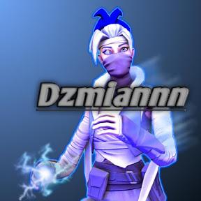 Dzmiannn