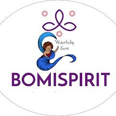 WaterBaby Tarot by Bomispirit