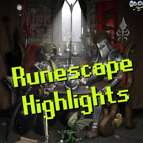 Runescape Highlights