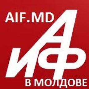 AIF V Moldove