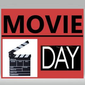 무비데이 Movie Day