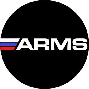 Jigalo ARMS War Robots