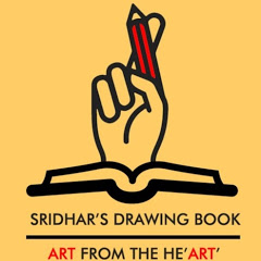 SRIDHAR'S DRAWING BOOK