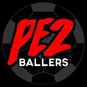 PE2 Ballers