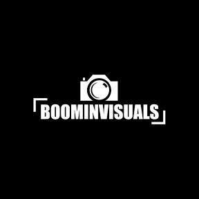 Boomin Visuals