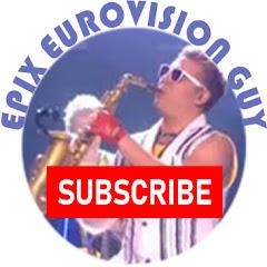 Epix Eurovision Guy