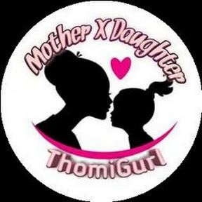 Mother X Daughter Collab