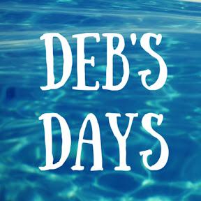 Debs Days