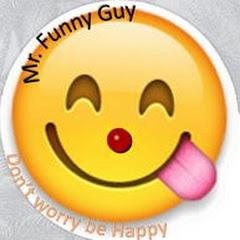 Mr. Funny Guy
