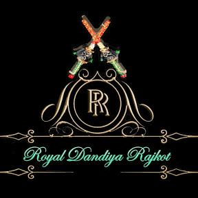 Royal Dandiya Rajkot
