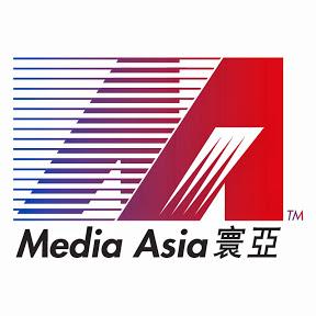 寰亞唱片 Media Asia Music Official Channel