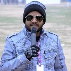 Mr Manoj Anchor English Guru