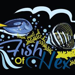 FishOfHex Aquatics