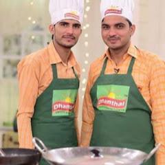 Chef M Afzal