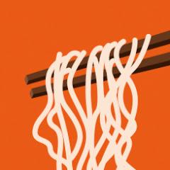 라면땡 Noodle Bell