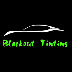 Blackout Tinting
