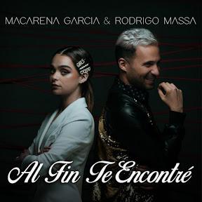 Macarena García - Topic
