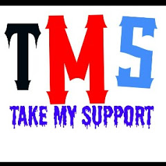 Take My Support