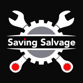 Saving Salvage