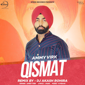 Ammy Virk - Topic