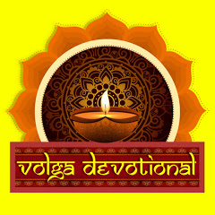 Volga Devotional