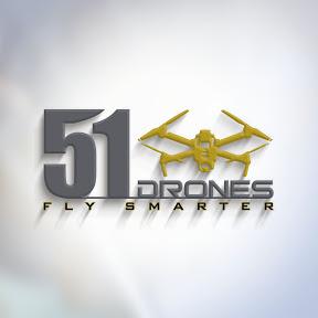 51 Drones