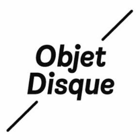 Objet Disque